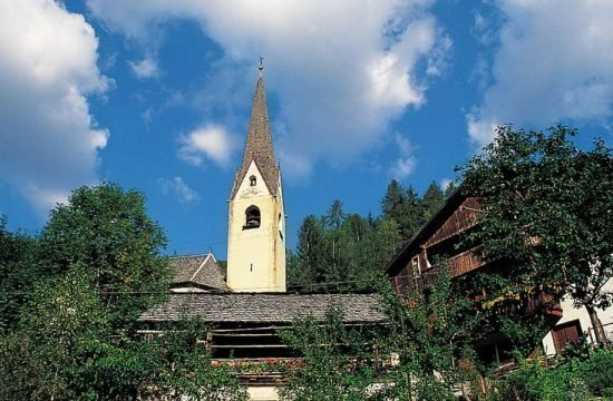 Trascorrete l'estate all'Alpe di Luson