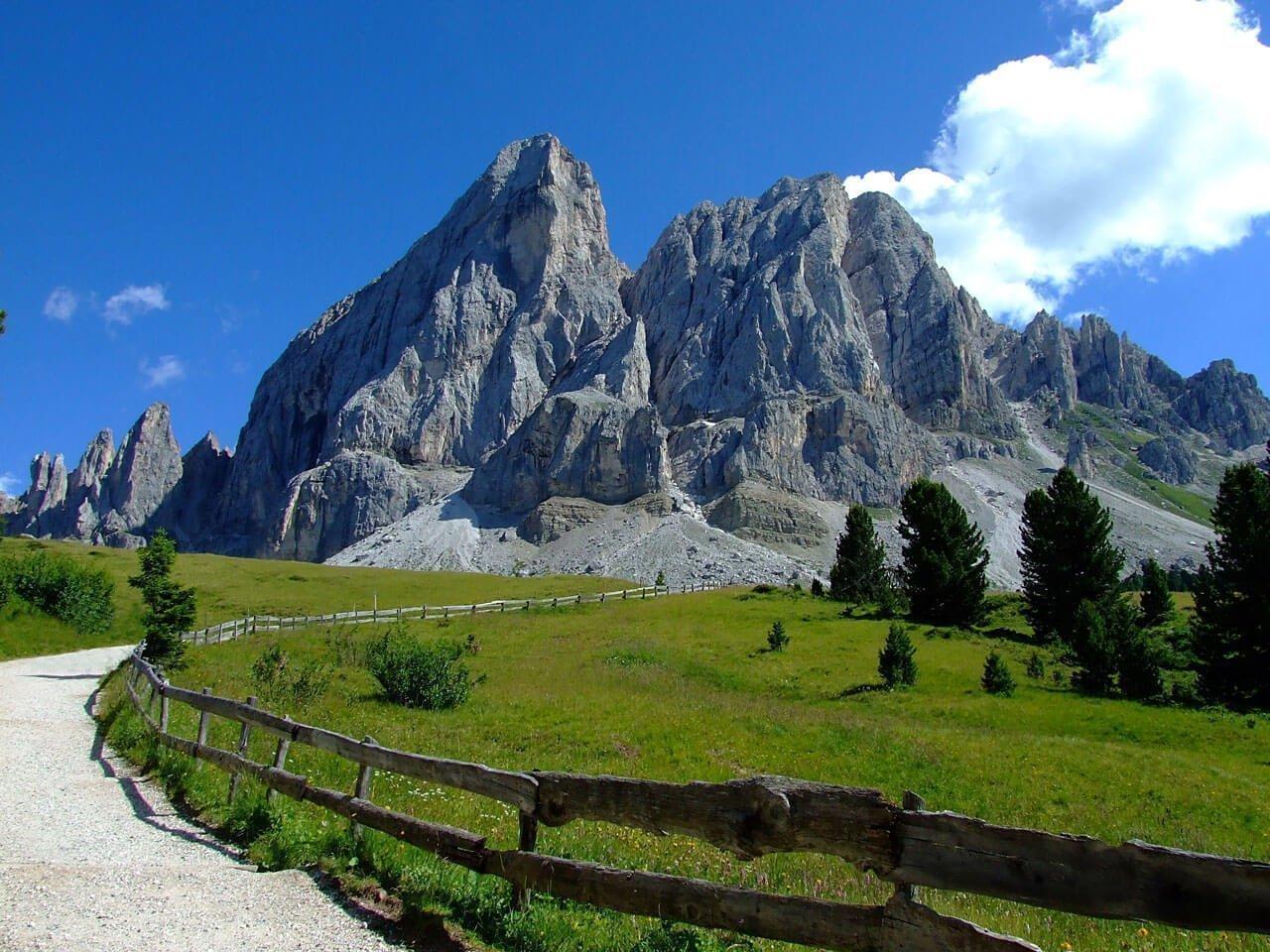 La vostra vacanza escursionistica all'Alpe di Luson